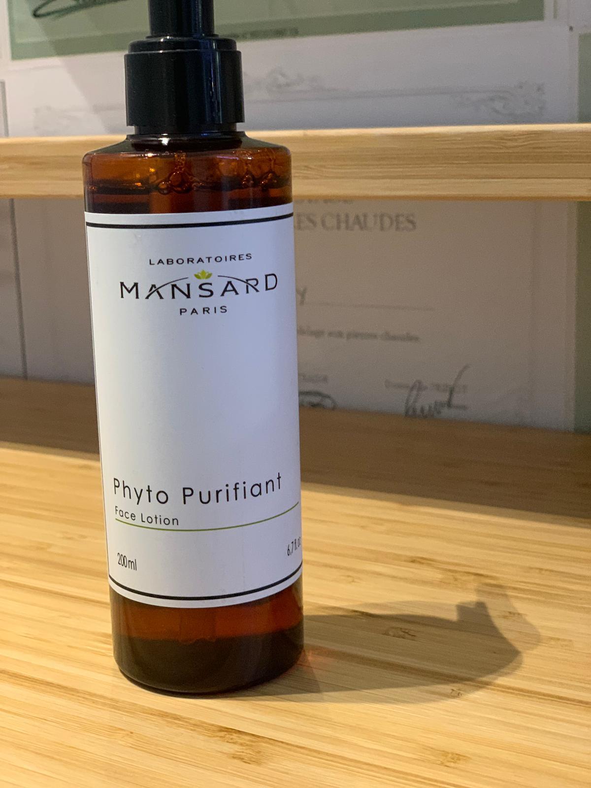 Phyto purifiant 24,50€